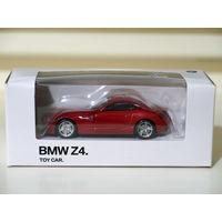 1/64 BMW Z4 фирменная модель