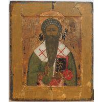Икона Святой Великомученик Антипий.
