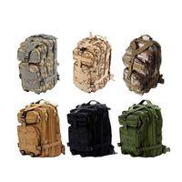 Армейский Тактический Рюкзак 28 литров, Качество