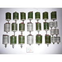 Резисторы ППБ-50, ППБ-25, СП5-30 (ППБ50, ППБ25, СП)