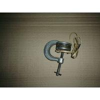 Вулканизатор 12\6 вольт,сырая резина.