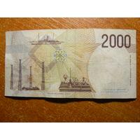 2000 лир