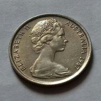 5 центов, Австралия 1967 г.