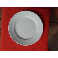 Тарелка, диаметр 23см