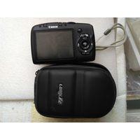 Цифровой фотоаппарат Canon SX 120 IS