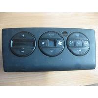 101871 Opel Vectra B панель климата 90586246
