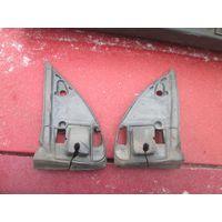 Лот 119. Пенопластовые подкладки на двери в места крепления зеркал заднего вида Volkswagen Golf 3. Старт с 1 рубля!