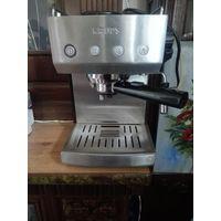 Рожковая помповая кофеварка Krups ХР5280.
