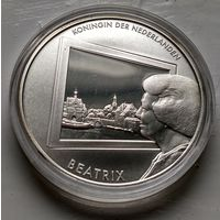 Нидерланды 5 евро, 2011 Живопись  3-3-9
