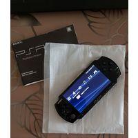 Sony PSP 3004 black