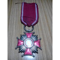 Крест за заслуги 2 степень Польша