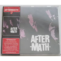 "The Rolling Stones - Aftermath UK (1966/2009, Audio CD, лицензия ООО ""Юниверсал Мьюзик"", ремастер 2002 года)"