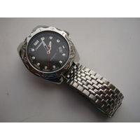 .Часы Chronotech,Made Italy.,WR100m.