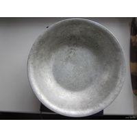 Советская тарелка
