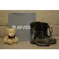 Ботинки женские Hi-Tec