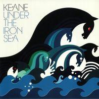 KEANE - Under the Iron Sea  // LP new