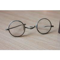 Очки довоенные