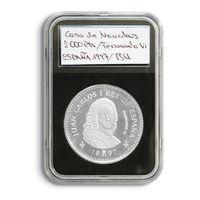 Leuchtturm -капсула для монет EVERSLAB 24 мм.