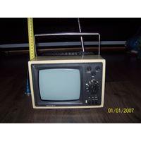 Телевизор-приемник СССР Рига