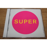 Pet Shop Boys - Super - CD