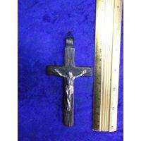 Крест нательный 11,5 см.