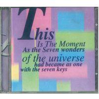 CD-r Pierre Cloud - La Moment (2001) Trance, Ambient, Downtempo