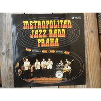 Metropolitan Jazz Band Praha - Spiral - Panton, Чехословакия