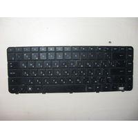 Клавиатура для ноутбука HP cq45 cq58 r15 431 435 436 450 455 650 655 630 631 1000 2000 CQ430 CQ431 CQ635. Нерабочая.