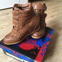 Ботиночки деми 19,5-20 см. по стельке