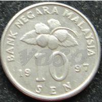 189:  10 сен 1997 Малайзия