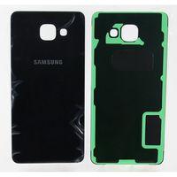 Задняя крышка Samsung Galaxy A5 (2016) SM-A510F черная