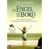Ангел за моим столом / An Angel at My Table (реж. Джейн Кэмпион, 1990)