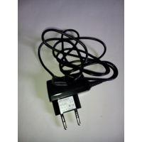 Сетевое зарядное устройство /адаптер/ телефона Siemens А50