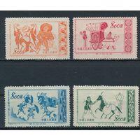 Китай\4к\1953 фрески