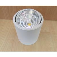 Светодиодный потолочный светильник 10 Вт