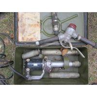 Заправочный агрегат МЗА-3