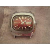 Часы РАКЕТА кварц СССР