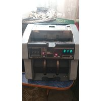 Машинка для подсчета денег