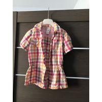 Рубашка фирмы Polomino