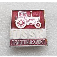 Тракторэкспорт СССР #0422-OP10