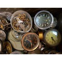 Запасы часовщика к часам 1ГЧЗ,Молния,есть редкие.Старт с рубля.