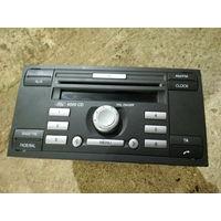 Магнитола Ford C-Max  6000 CD