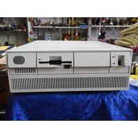 Просто редкость! IBM PS/2 модель 50, 1988 г.