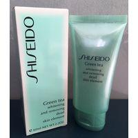 Пилинг-скатка Shiseido.Бесплатная доставка почтой.