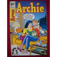 Комикс Арчи Archie 1994 г.