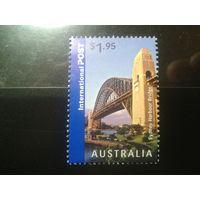 Австралия 2007 мост