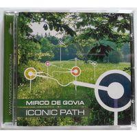 CD Mirco de Govia - Iconic Path (25 Apr 2008)  Trance, Breaks, Downtempo, Progressive Trance