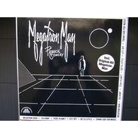 Patrick Cowley - Megatron Man 81 Metronome Germany NM/NM