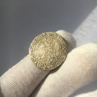 """Жыгімонт І, грош 1535, Вільня; Без літары пад """"Пагоняй"""" - R2."""