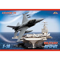 """Альбом для рисования """"Истребитель F-16"""".(20 листов,формат А4)(самовывоз).Почтой не высылаю."""